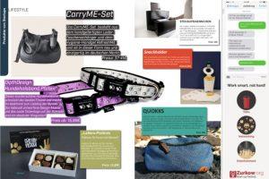 DipthDesign Hundehalsbänder im StartupValley Magazin