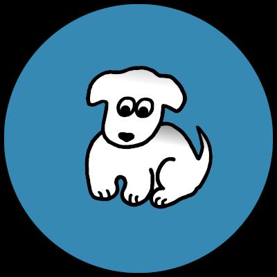 Design Hundehalsband Hundehalsbänder DipthDesign Welpen