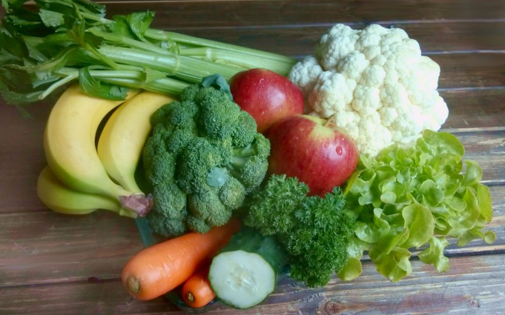 Welches Gemüse für Hunde