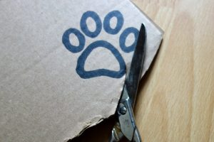 DipthDesign Hundehalsband Shop Vintage Hundegarderobe diy selber machen