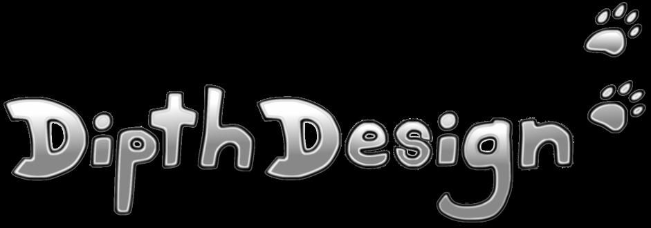 DipthDesign Hundehalsband Shop